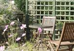 Location vacances Keighley - Poppy Cottages No. 1 & 2-1