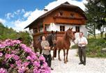 Location vacances Feldkirchen in Kärnten - Haus Elfi-4