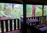Location vacances Pemberton - Barrabup Sanctuary Birdhide-4
