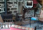 Location vacances Faux-la-Montagne - La Nichette-1