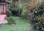 Location vacances Machachi - Casa San Antonio-3
