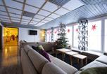 Hôtel Trysil - Best Western Stöten Ski Hotel-3