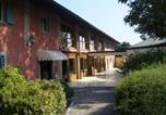 Hôtel Ossuccio - Depandance Antico Borgo La Muratella-1