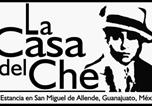 Location vacances San Miguel de Allende - La Casa del Che-1