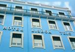 Hôtel Montijo - Hotel Lisboa Tejo