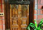 Hôtel Bangalore - Golden Lotus Dormitory-3