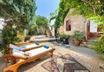 Location vacances Lindos - Antique Villa-3