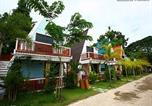 Villages vacances Mueang Kao - Rainbow House Resort-2