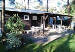 Location vacances Retie - Vakantiehuis Chalet Keiheuvel-2