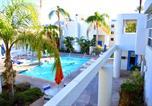 Hôtel Rancho Mirage - Villa Mykonos Resort Villa #1-1