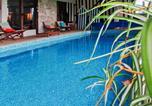 Location vacances Auvillars - –Villa La grande ferme-4