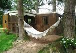 Location vacances Saint-Hilaire - Les Cabanes de la Petite Sapinière-2