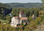 Location vacances Lacave - Villa in Pinsac-4