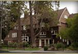 Hôtel Fairfield - Cedar Gables Inn-2