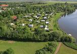 Camping avec WIFI Allemagne - Freizeitpark Am Emsdeich-3