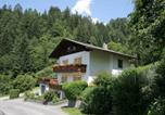 Location vacances Dölsach - Apartment Monika 3-4