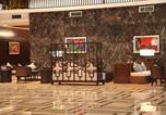 Hôtel Quzhou - Qiandaohu Runhe Jianguo Hotel-4