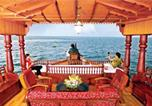 Location vacances Alleppey - Flamingo Houseboats-2