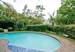 Location vacances Sandton - Morningside River Suite-4