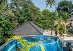 Villages vacances Gianyar - Villa Rumah Bakti Ubud-2
