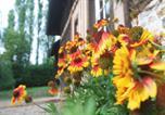 Location vacances Saint-Gatien-des-Bois - Domaine des Herbes-3