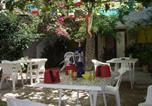 Location vacances Alicante - Pensión Versalles-3
