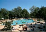 Camping Vieille ville d'Avignon - Camping du Pont d'Avignon