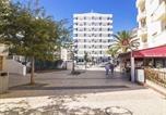 Hôtel Lagoa - Aparthotel Apartamento Rosamar I T1-1
