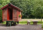 Location vacances Zelzate - B&B Buitengewoonslapen-1