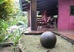 Hôtel Quepos - Didi's Charming House B&B-2