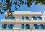 Hôtel Luang Prabang - Luang Prabang Hotel by Villa Merry Lao Iii-2