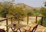 Location vacances Kamanjab - Huab Lodge & Bush Spa-3