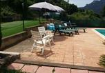 Location vacances Taradell - Holiday home Carrer Montceau Davaux-3