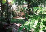 Location vacances Rim Tai - Pallada Bromeliads Garden and Resort-1