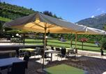 Location vacances Brentonico - Casa della Torre - Turmhaus-3
