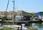 Location vacances Steenbergen - Holiday home Volkerak-4