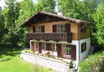 Location vacances Sankt Gilgen - Gartenhouse-1
