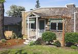 Location vacances Gig Harbor - 6036 38th Ave Sw Cottage Cottage-1