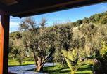 Location vacances Vico del Gargano - Villa Piana degli Ulivi-3