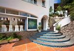 Location vacances Massa Lubrense - Villa Ariadne-3