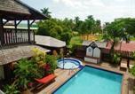 Hôtel Paramaribo - Greenheart Hotel-3