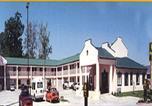 Hôtel Denham Springs - Highland Inn Denham Springs-2