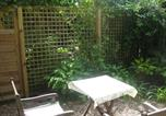 Location vacances Maria Rain - Gastehaus Home-3