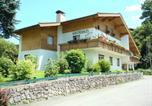 Hôtel Saint-Johann-en-Tyrol - Gästehaus Greger-4