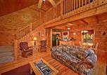 Location vacances Sevierville - A Mountain Paradise- Two-Bedroom Cabin-2