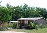 Camping avec Site nature Vitrac - Flower Camping La Sagne-3