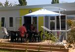 Camping  Acceptant les animaux Fouesnant - Camping Kost-Ar-Moor-2