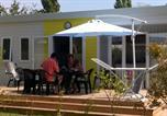 Camping avec Parc aquatique / toboggans Plomeur - Camping Kost-Ar-Moor-2