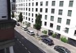 Location vacances Weil-am-Rhein - City Apartments-2