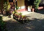 Hôtel Pangandaran - Pondok Pusaka Alam-1